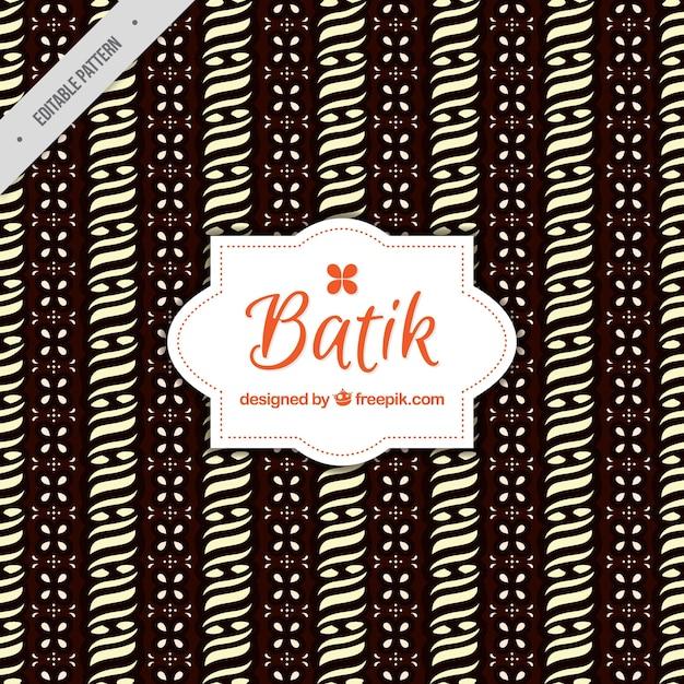 Patr n batik de formas ornamentales descargar vectores for Formas ornamentales