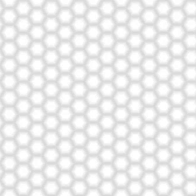 Patrón de colmena contínuo | Descargar Vectores gratis