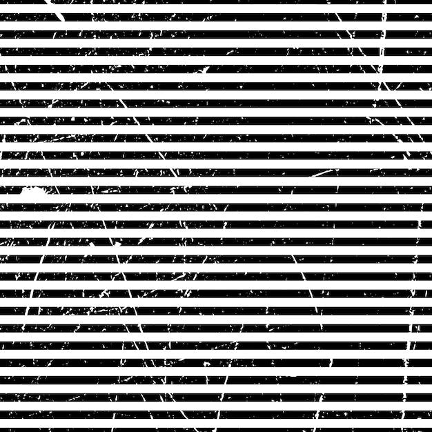 Patrón transparente de vector en onda abstracta grunge. Vector Premium