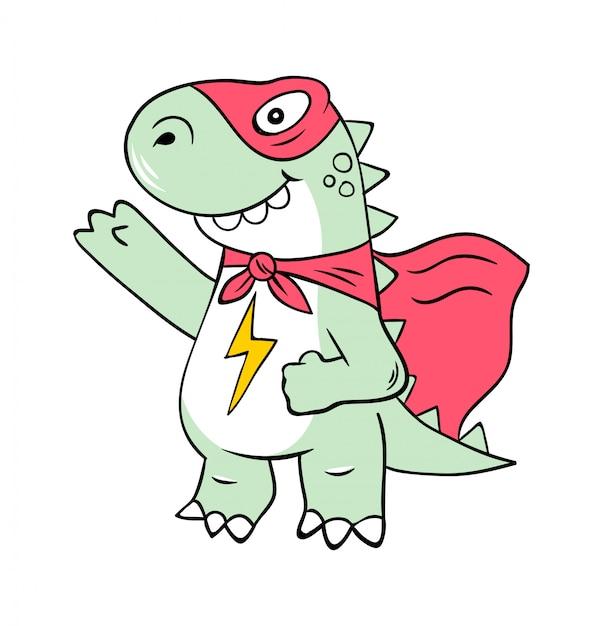 Personaje De Dibujos Animados De Superheroe Del Super Dinosaurio T Rex En Mascara Vector Premium Ofrece información sobre más de 90 dinosaurios y reptiles prehistóricos representados con increíbles imágenes en 3d que parecen fotografías.descubre también para introducir a los más pequeños en el mundo de los dinosaurios. https www freepik es profile preagreement getstarted 9745601