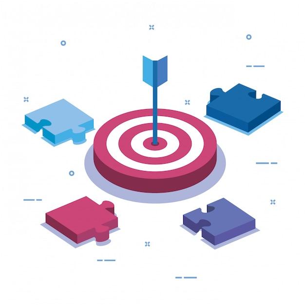 determinar el target en estrategias de contenido