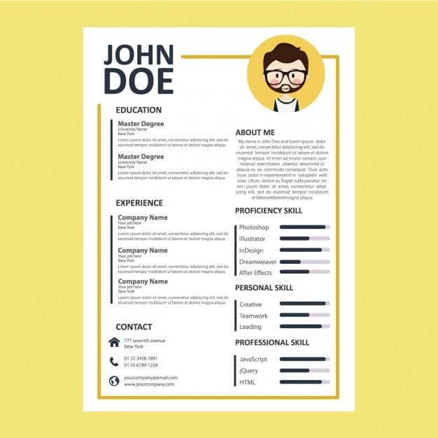john doe resume