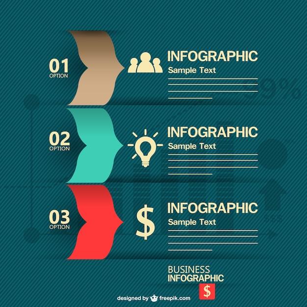 Plantilla de infografía para descarga gratuita  bbe04371d4ce