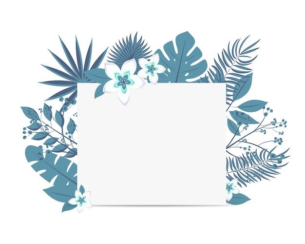 Plantilla De Tarjeta De Invitación De Evento De Boda