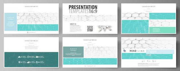 Plantillas Comerciales En Formato Hd Para Diapositivas De