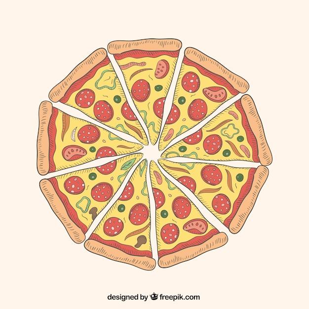 Descargar devocional en pos de lo supremo pizza