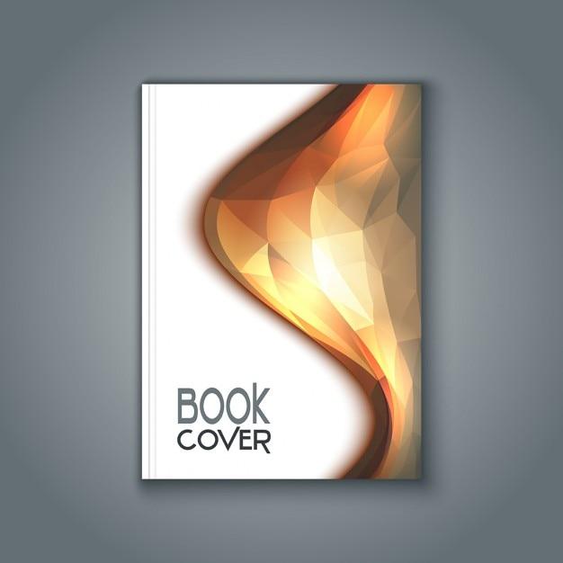 Book Cover Portadas Life ~ Portada del libro con diseño polygonal descargar