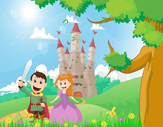 Imagenes De Dibujos Animados Principes Disney