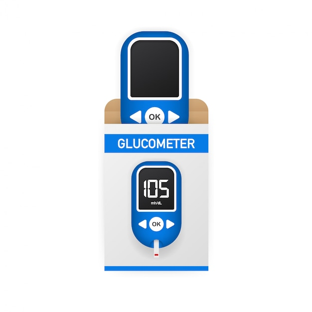 como saber si tengo diabetes con glucometro