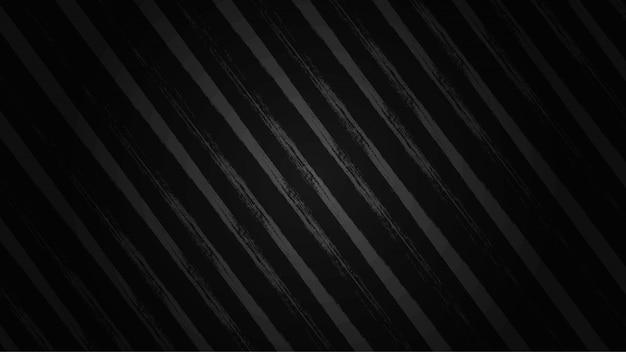 Resumen línea sucia crossover fondo Vector Premium