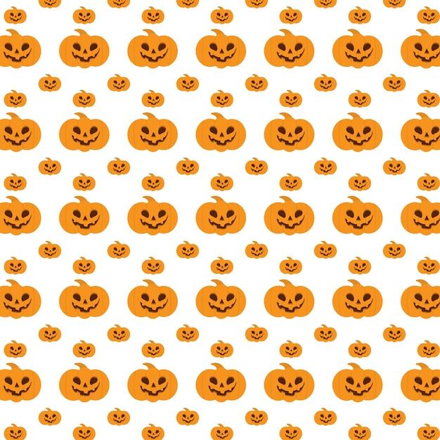 Resumen de patrones sin fisuras de halloween, ropa. fondo de vector ...
