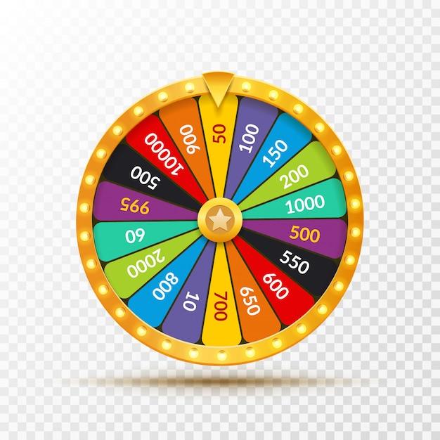 ruleta juego de azar