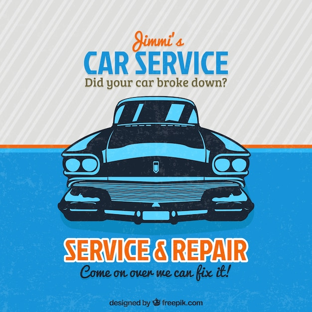 Car Repair Show On  Am Houston