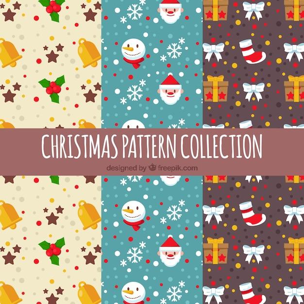 Patrones de de navidad patrones de de navidad dulces - Decorativos para navidad ...
