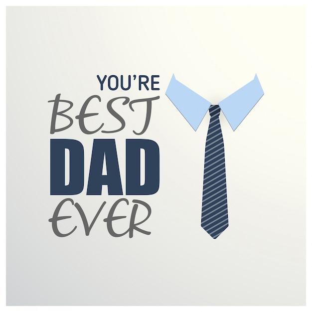 Felicitaciones Para El Dia Del Padre