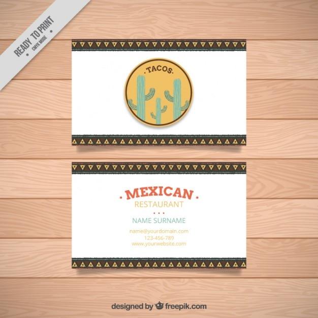 Blanco Mexican Restaurant