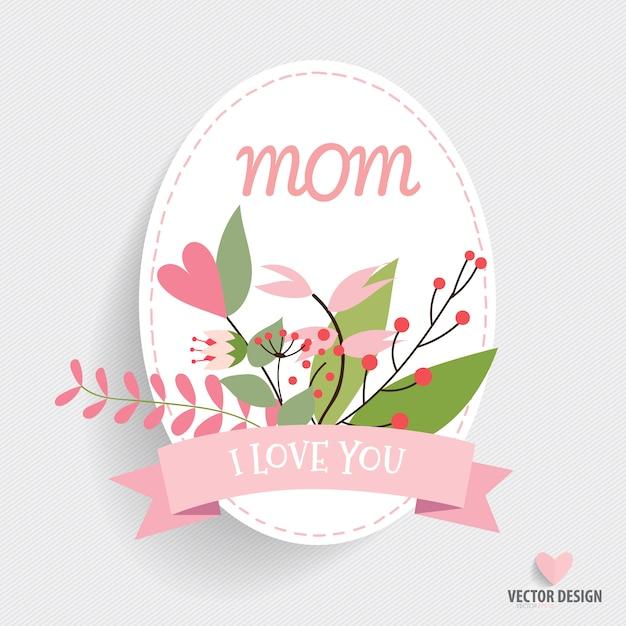 Fiestas Y Ocasiones Especiales El Día De Madre Tarjetas Gran
