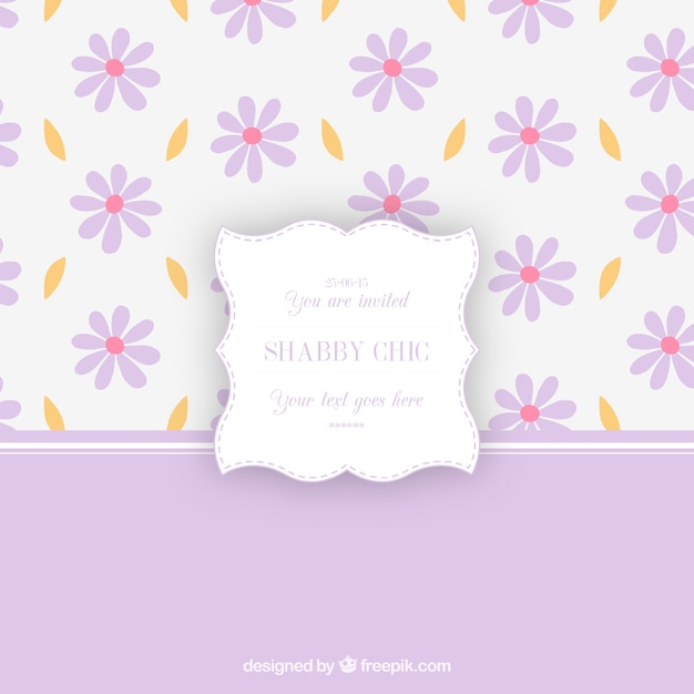 Shabby Chic Birthday Cake Clipart Free