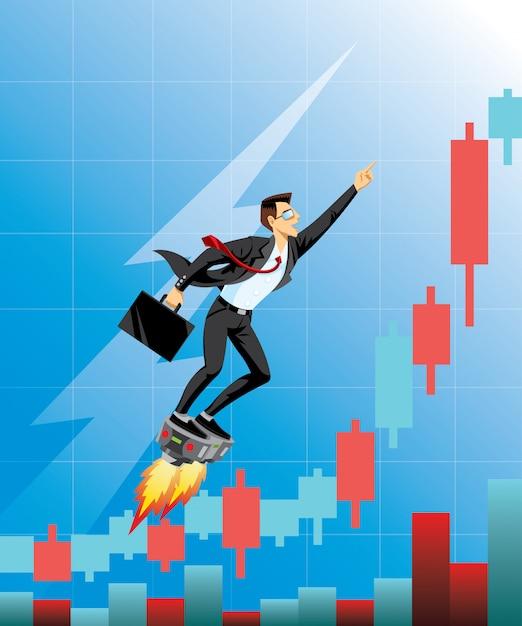 Tener experiencia lo convierte en una ventaja de inversión. Vector Premium