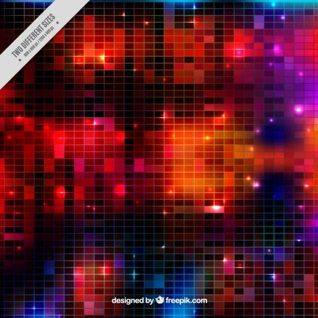 Textura de bola de discoteca brillante descargar - Bola de discoteca de colores ...