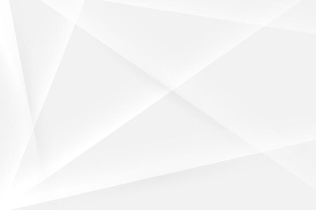 Textura elegante fondo blanco vector gratuito