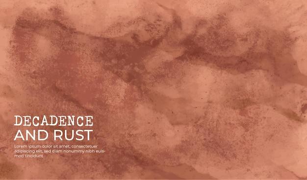 Textura de fondo decadencia y óxido vector gratuito