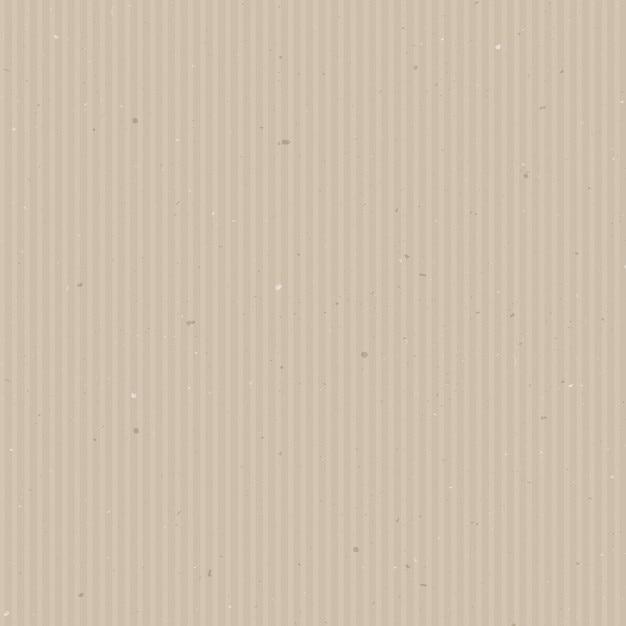Textura de fondo con un diseño de cartón vector gratuito
