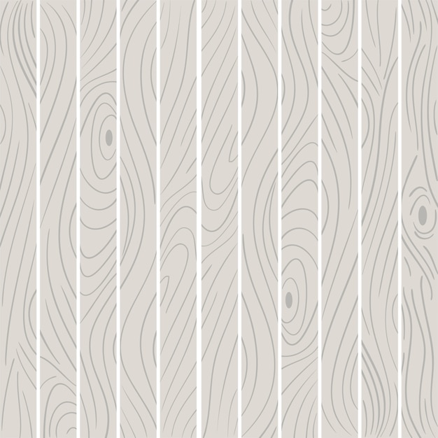 Textura de fondo de madera Vector Premium