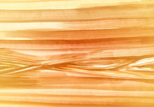 Textura de madera abstracta vector gratuito