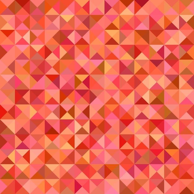 Tri ngulo abstracto mosaico de fondo gr fico vectorial de - Mosaicos de colores ...