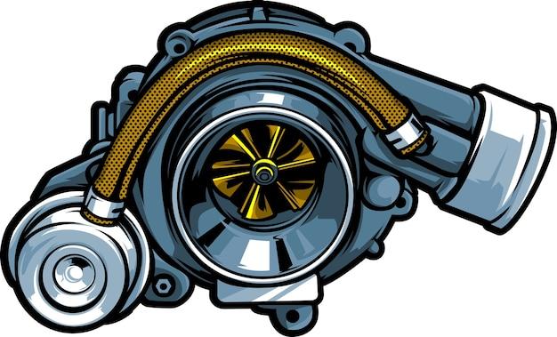 Turbo Vector Premium