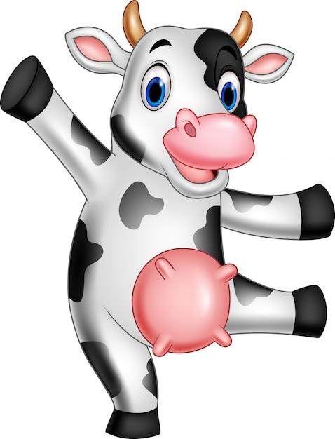 Resultado de imagen de vaca feliz