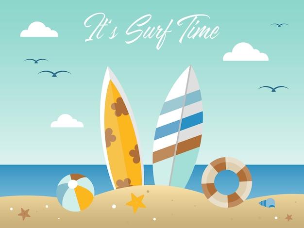 VeranoIlustración VeranoDescargar Vacaciones De De Playa Vacaciones 80OvPyNmnw
