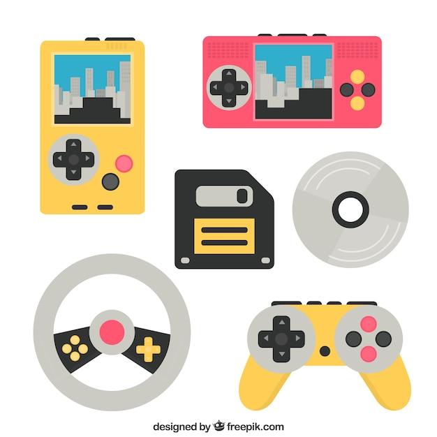 consolas de videojuegos gratis