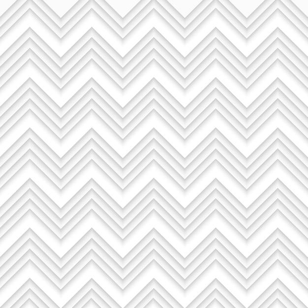 Vector fondo blanco de estructura de triángulos Vector Premium