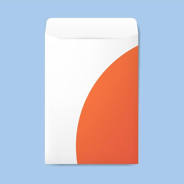 Vector de papel diseño de maqueta vector gratuito