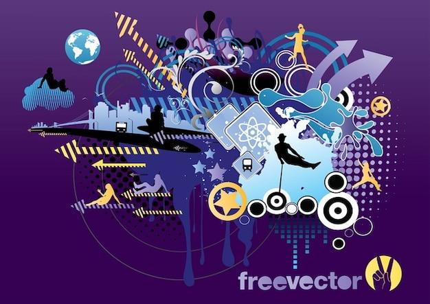144a68163295c Vectores libres de derechos