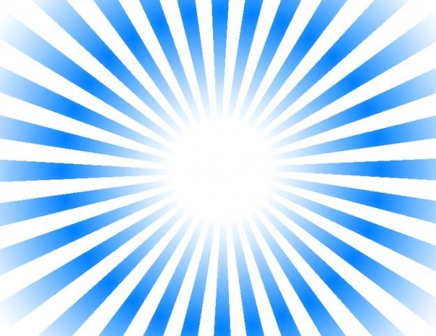 Rayos De Sol Vector: Vendimia Rayos De Sol De Fondo Abstracto