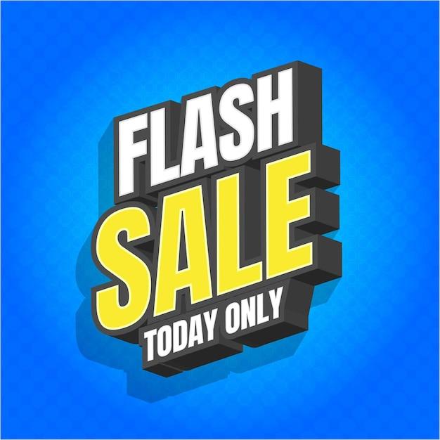 Venta flash solo hoy Vector Premium