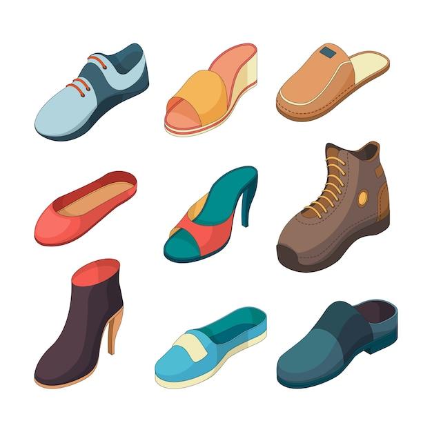 Resultado de imagen de calzado