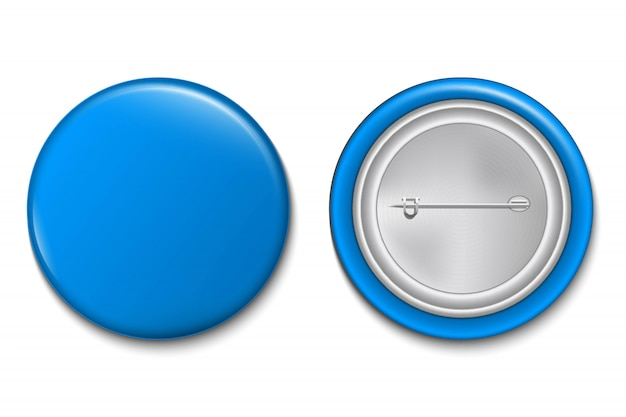 3d pin taste Premium Vektoren