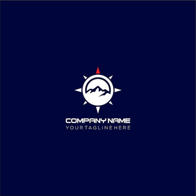 Abenteuer-logo, schriftartvorschlag bitsumishi-schriftart Premium Vektoren