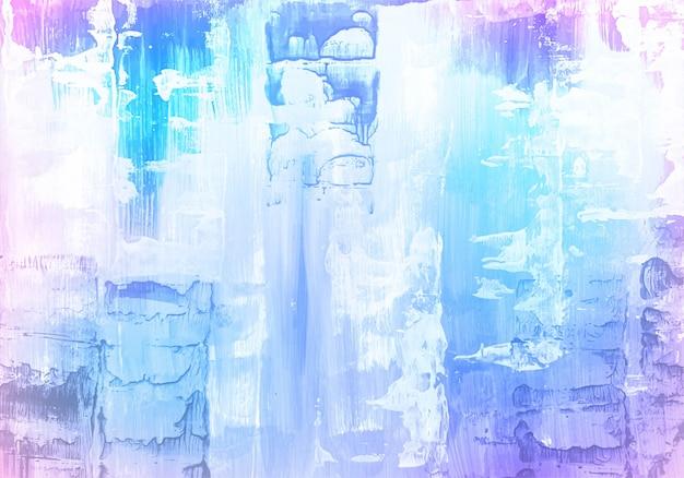 Abstrakte bunte aquarellbeschaffenheit Kostenlosen Vektoren
