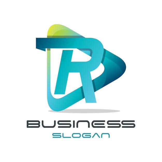 Abstrakte logo-vorlagen sammlung Kostenlosen Vektoren