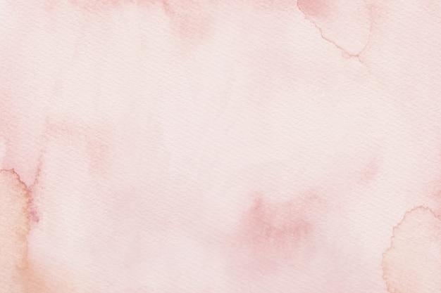 Abstrakter pastellaquarellhintergrund Kostenlosen Vektoren