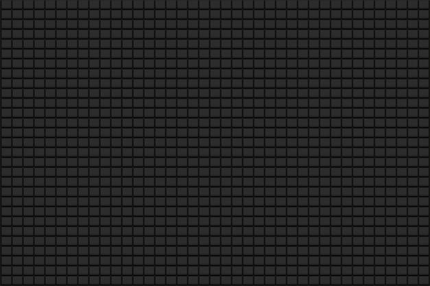 Abstrakter schwarzer hintergrund Premium Vektoren