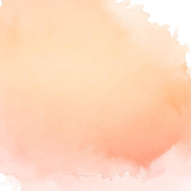 Abstrakter weicher aquarellhintergrund Kostenlosen Vektoren