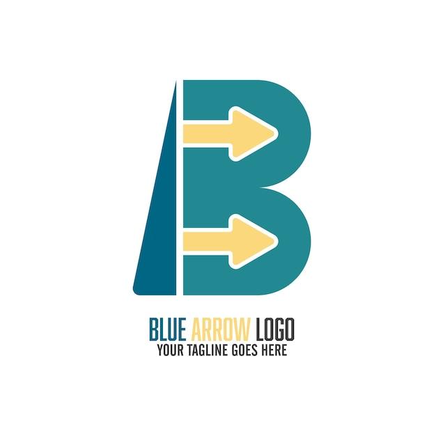 Alphabet logo Kostenlosen Vektoren