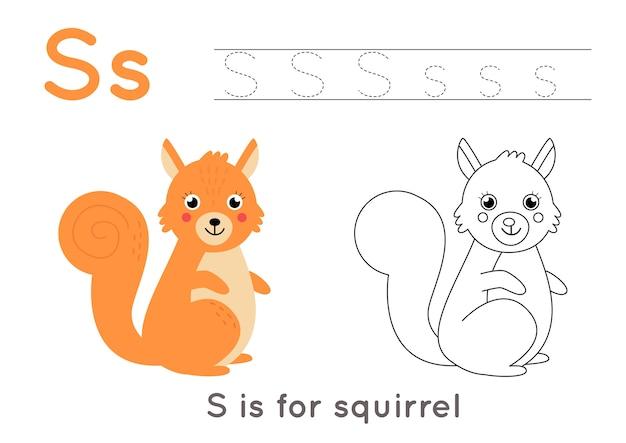 alphabet malvorlagen für kinder grundlegende