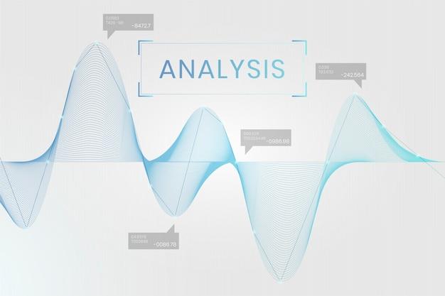 Analyse des geschäftsrisikos Kostenlosen Vektoren